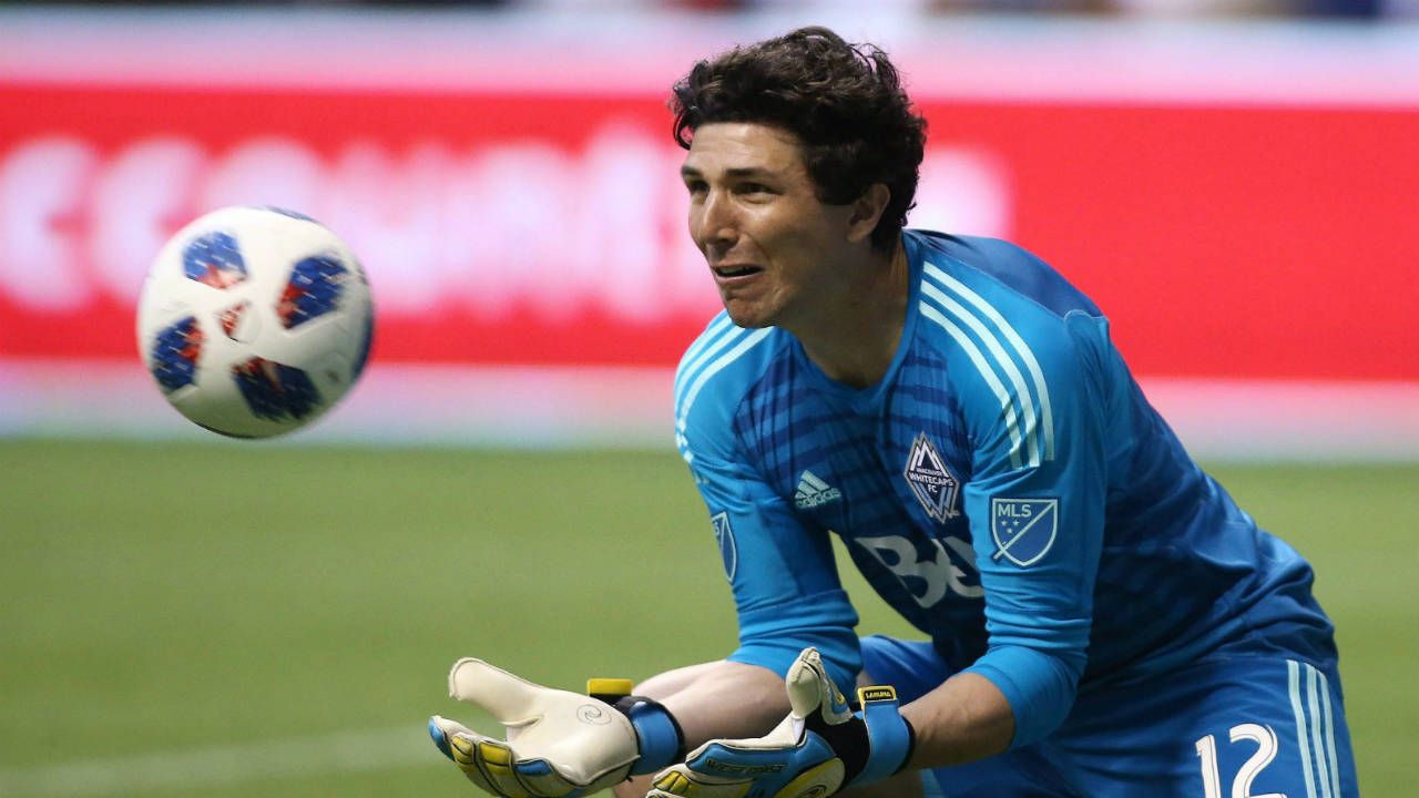 Rowe looking to get his 2nd start when Whitecaps face Earthquakes