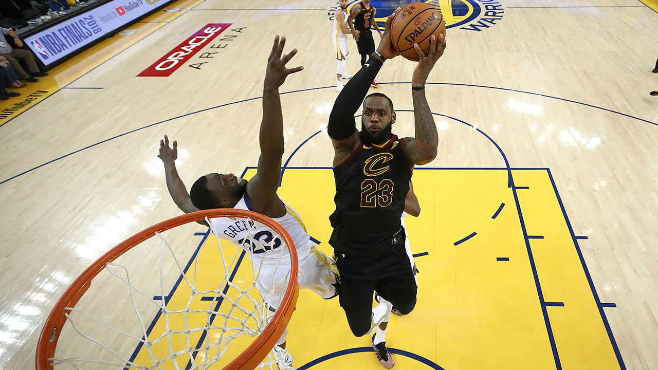 Lebron Stats In Nba Finals | All Basketball Scores Info