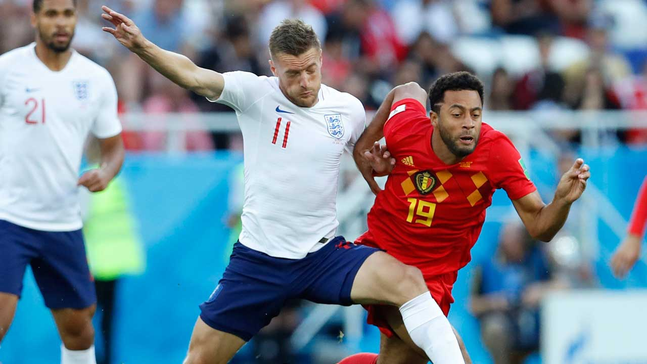 Does anybody care about Belgium vs. England in 3rd place game?