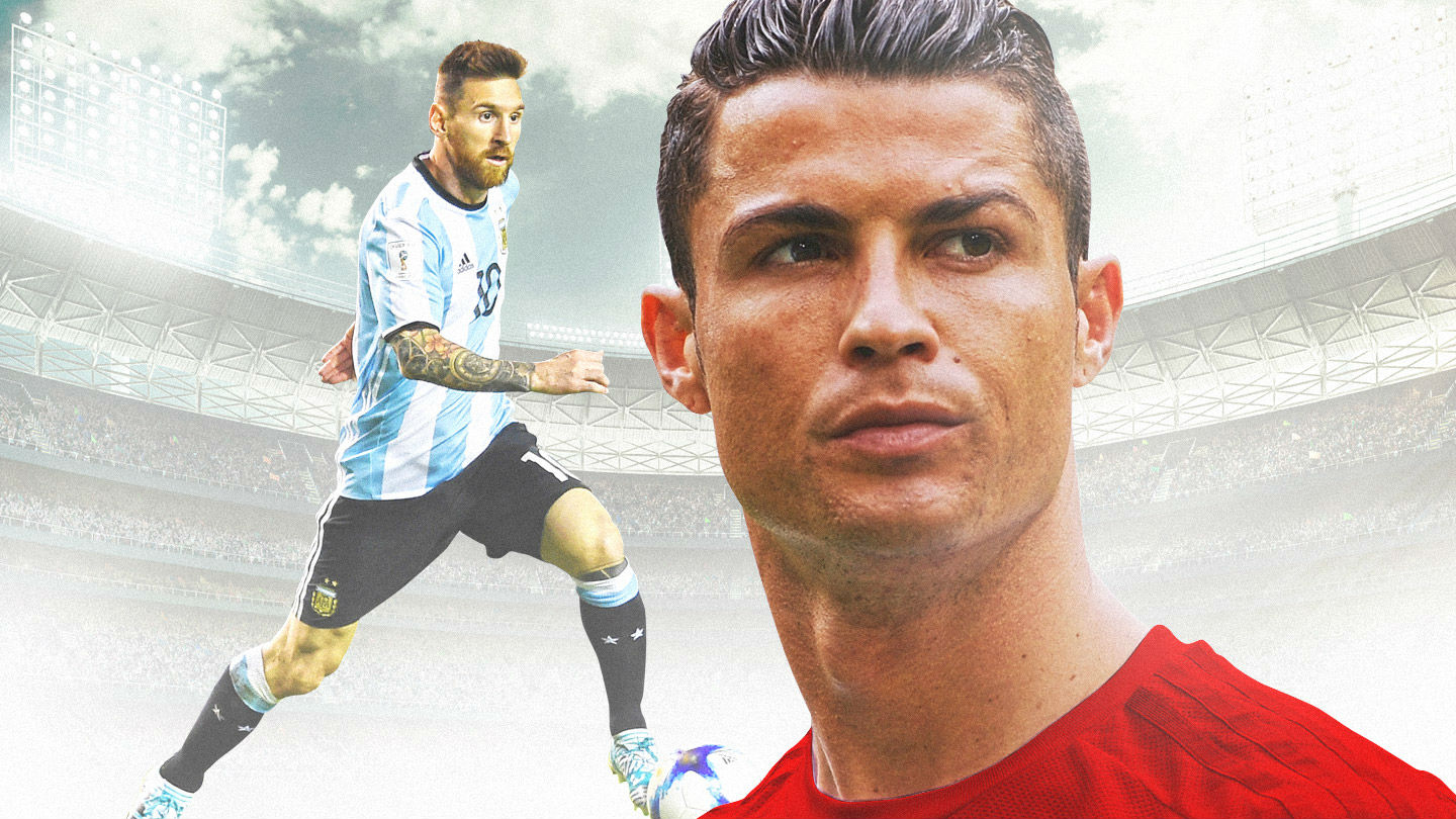Ronaldo vs. Messi: The case for Ronaldo as the world's greatest player