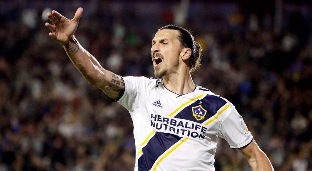 3c6c311f9 Galaxy s Zlatan Ibrahimovic won t play in MLS All-Star Game ...