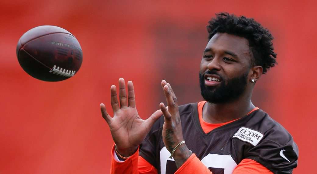 Jarvis Landry says Browns would love to have Dez Bryant - Sportsnet.ca 2c7a3bce6