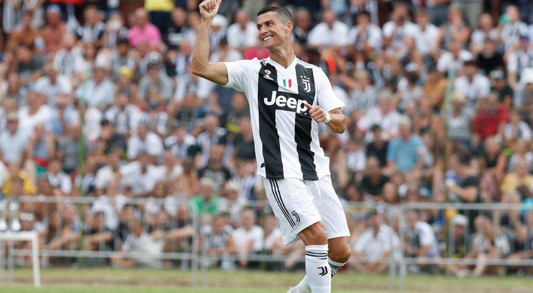 0c70e1739e6 Ronaldo a transformative signing for Juventus