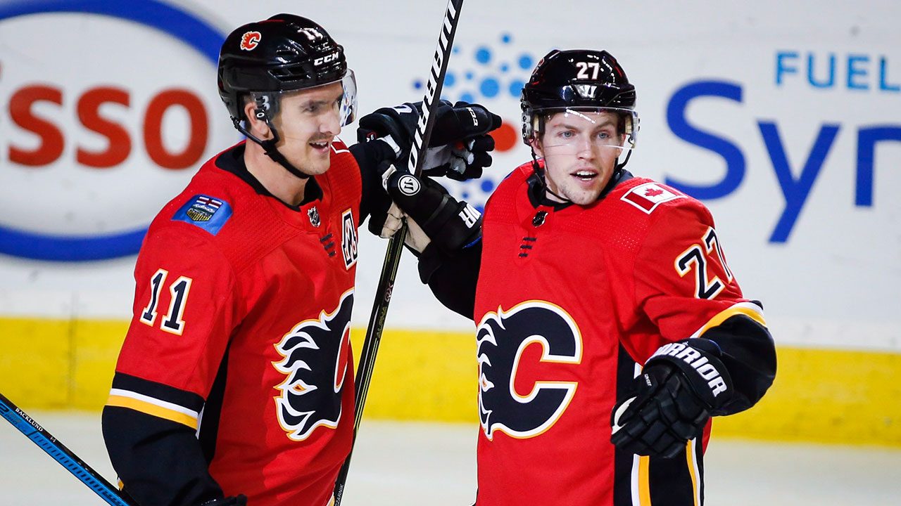 Flames at forefront of NHL s downsizing movement - Sportsnet.ca 76a95eb31