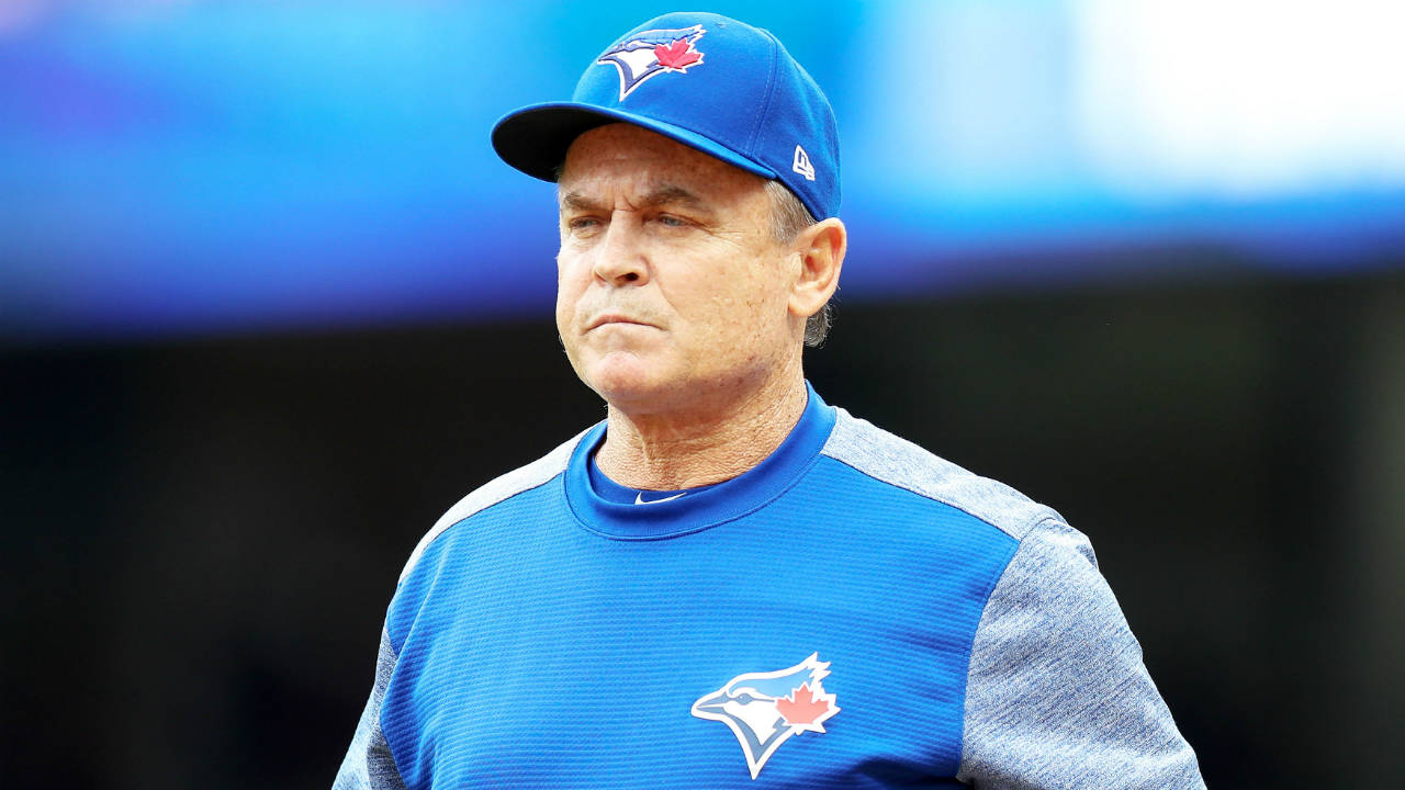 Blue Jays announce John Gibbons won't return as manager in 2019
