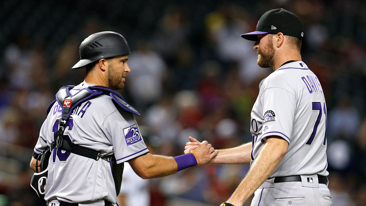 Rockies add to Diamondbacks' late-season woes