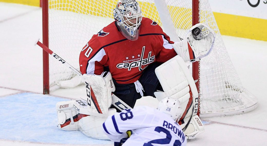 31 Thoughts: Goalies At Odds With NHL, Each Other Over New Equipment