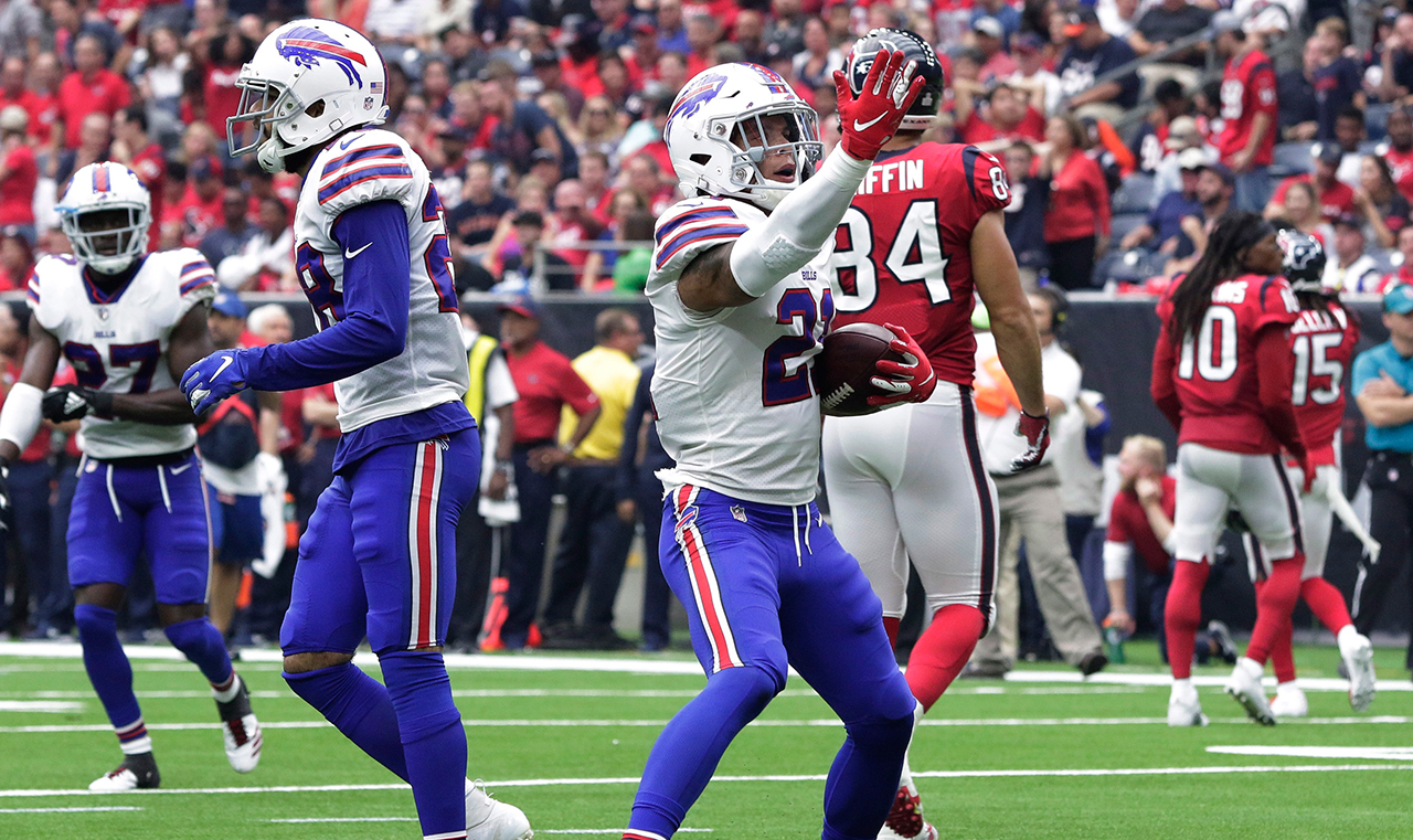 Week 7 NFL picks against the spread: Bet on Bills defence in Indy
