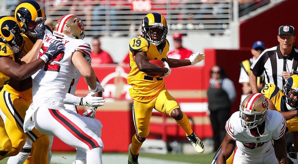 NFL Power Rankings Week 8  Rams remain the team to beat - Sportsnet.ca bd686cb9f