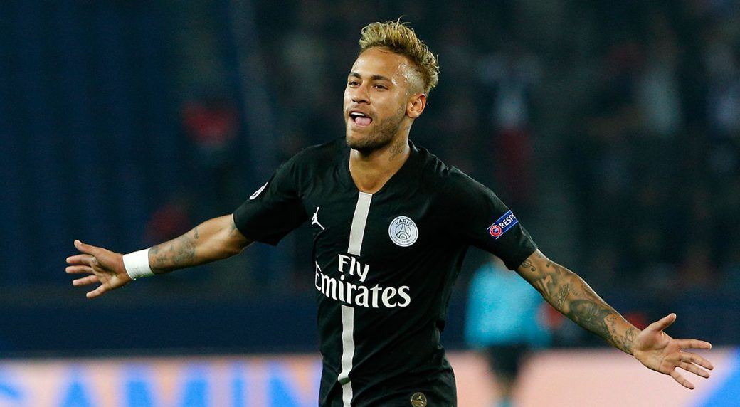 Neymar Now Facing Up To 6 Years In Prison In Fraud Trial