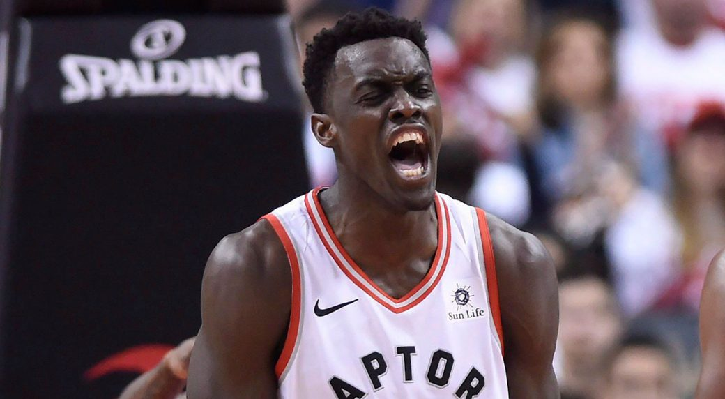 Why Raptors' Game 5 victory over Bucks is a win-win for ...