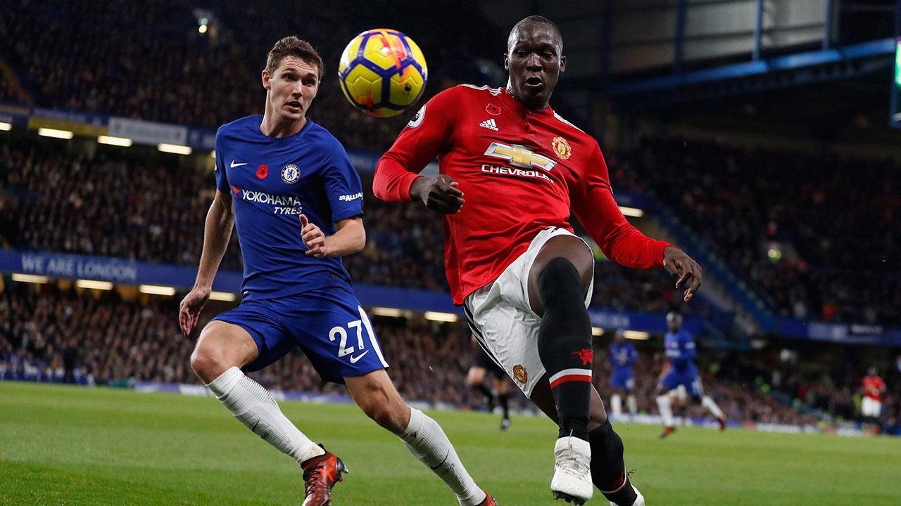 Lukaku, Morata still failing to deliver big for United, Chelsea