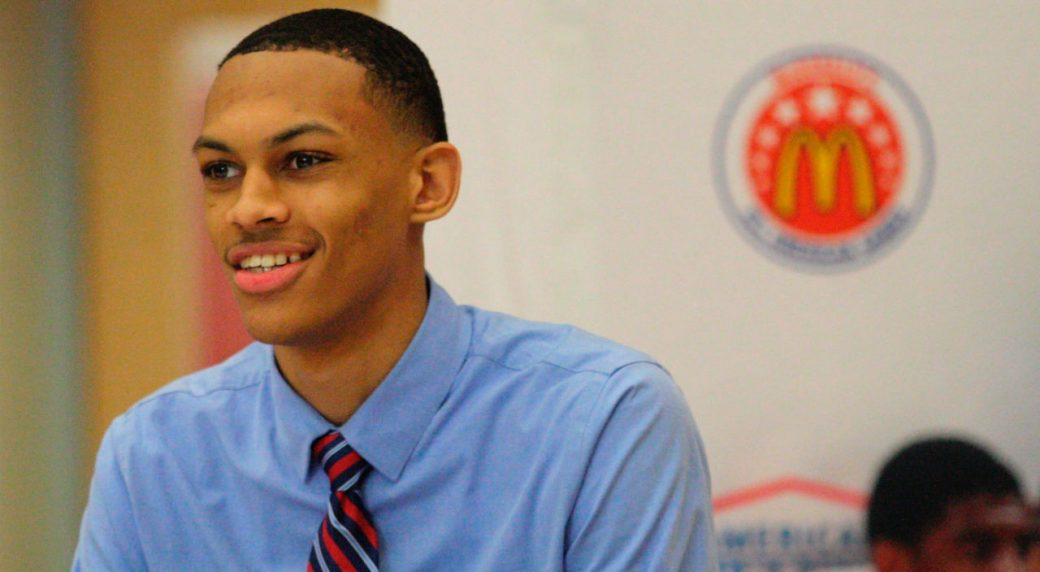 7fc92d7b39af How Darius Bazley and the G League could shake up NCAA basketball ...