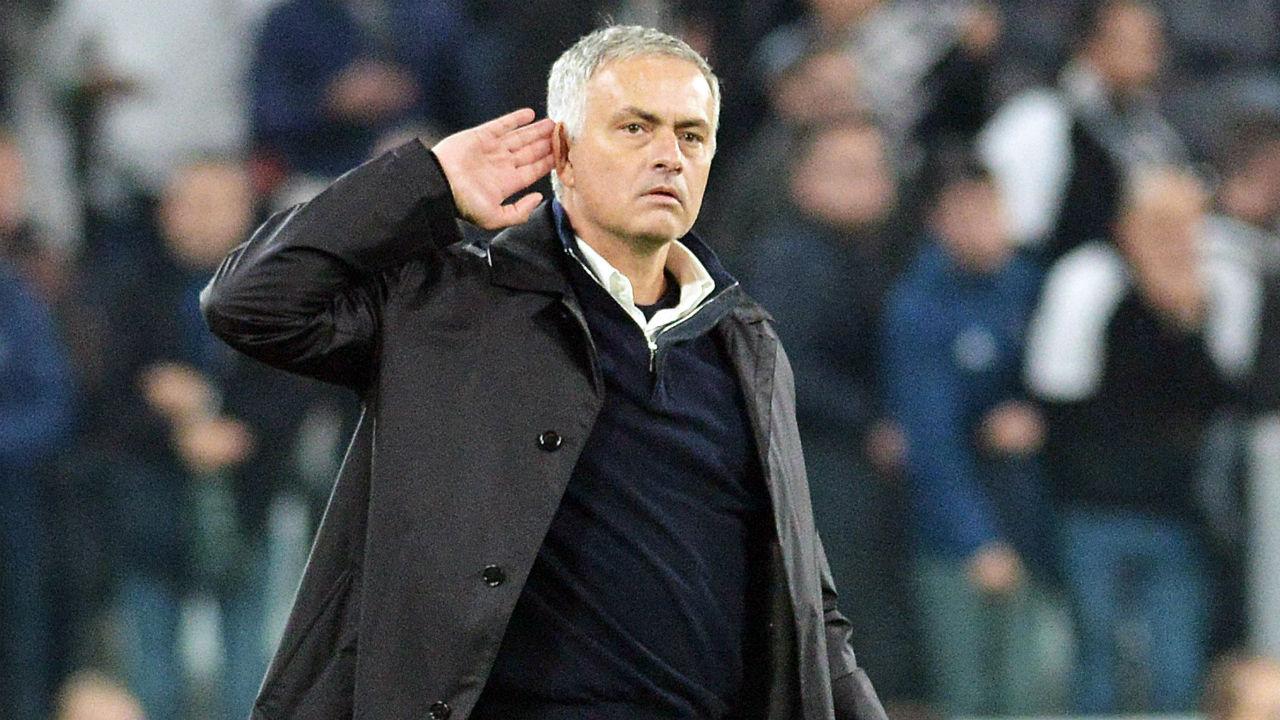 Mourinho a legendary manager, but Man United deserves better