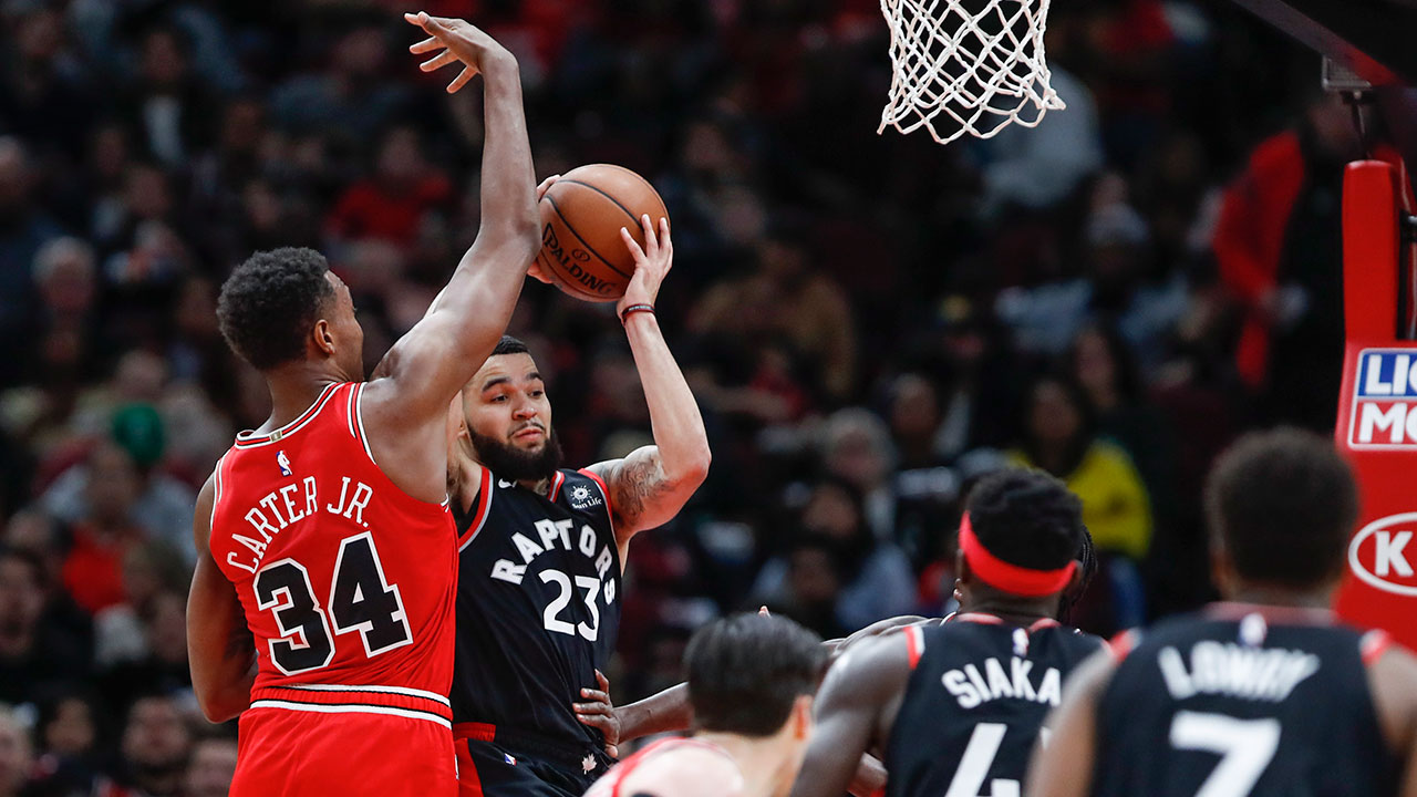 5dd849fd7 Raptors Takeaways  VanVleet