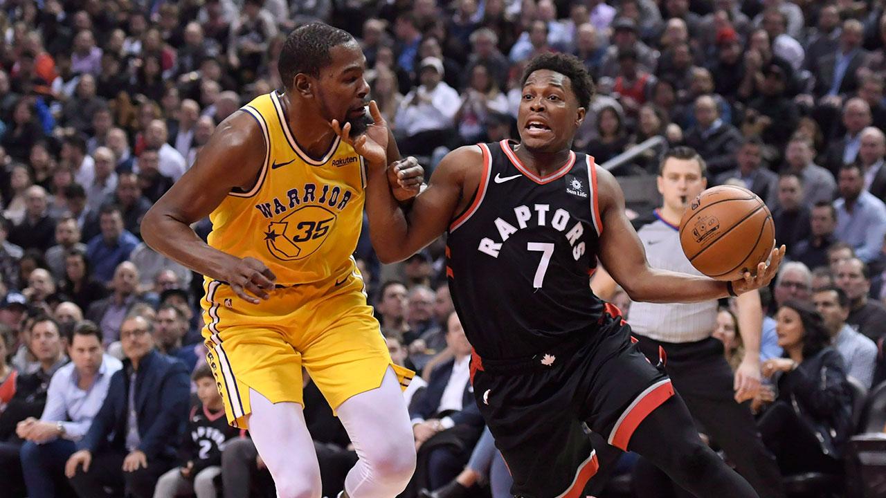d76fa9f18c3 NBA Fact or Fiction: Raptors trade needs, Warriors worries & more -  Sportsnet.ca