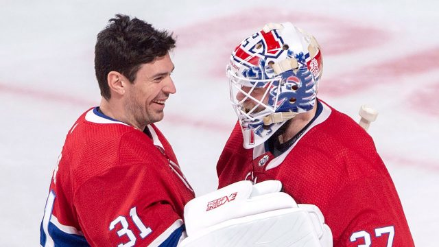 niemi-canadiens-price