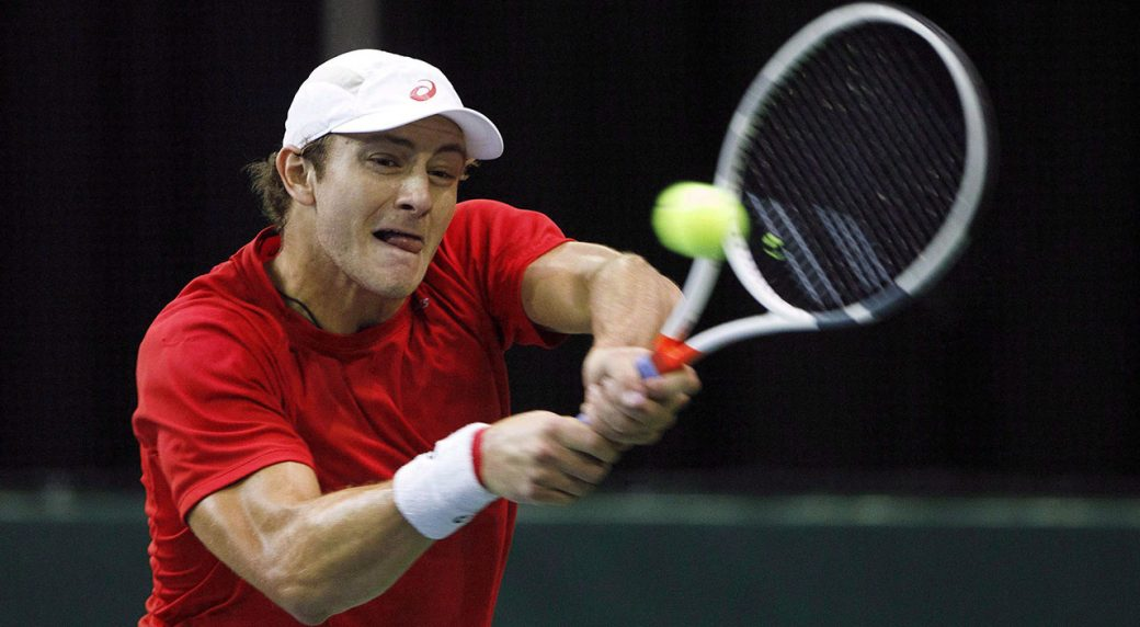 Opelka, Isner set ATP Tour record at New York Open