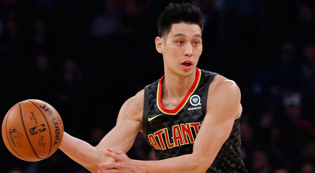 Toronto Raptors Officially Sign Jeremy Lin