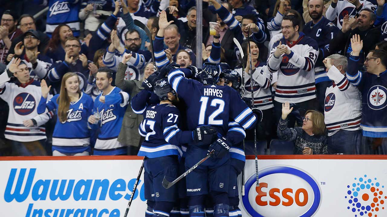 Comeback Win Catapults Jets Over Nashville