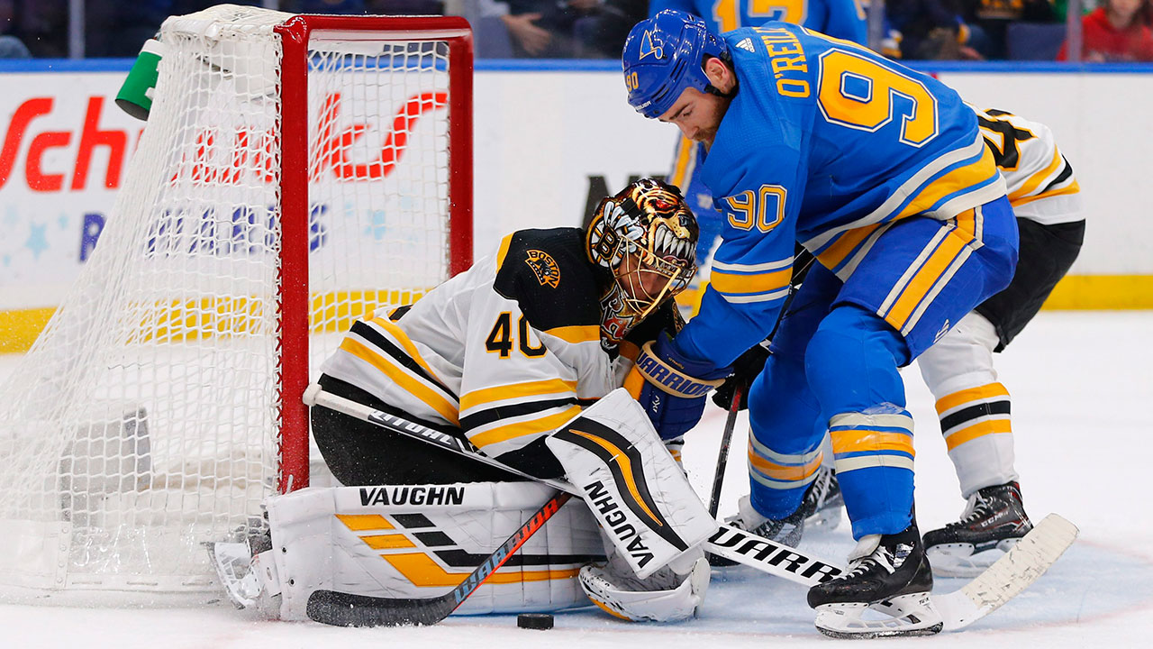 Conn Smythe Power Rankings: It's Tuukka Rask's trophy to lose