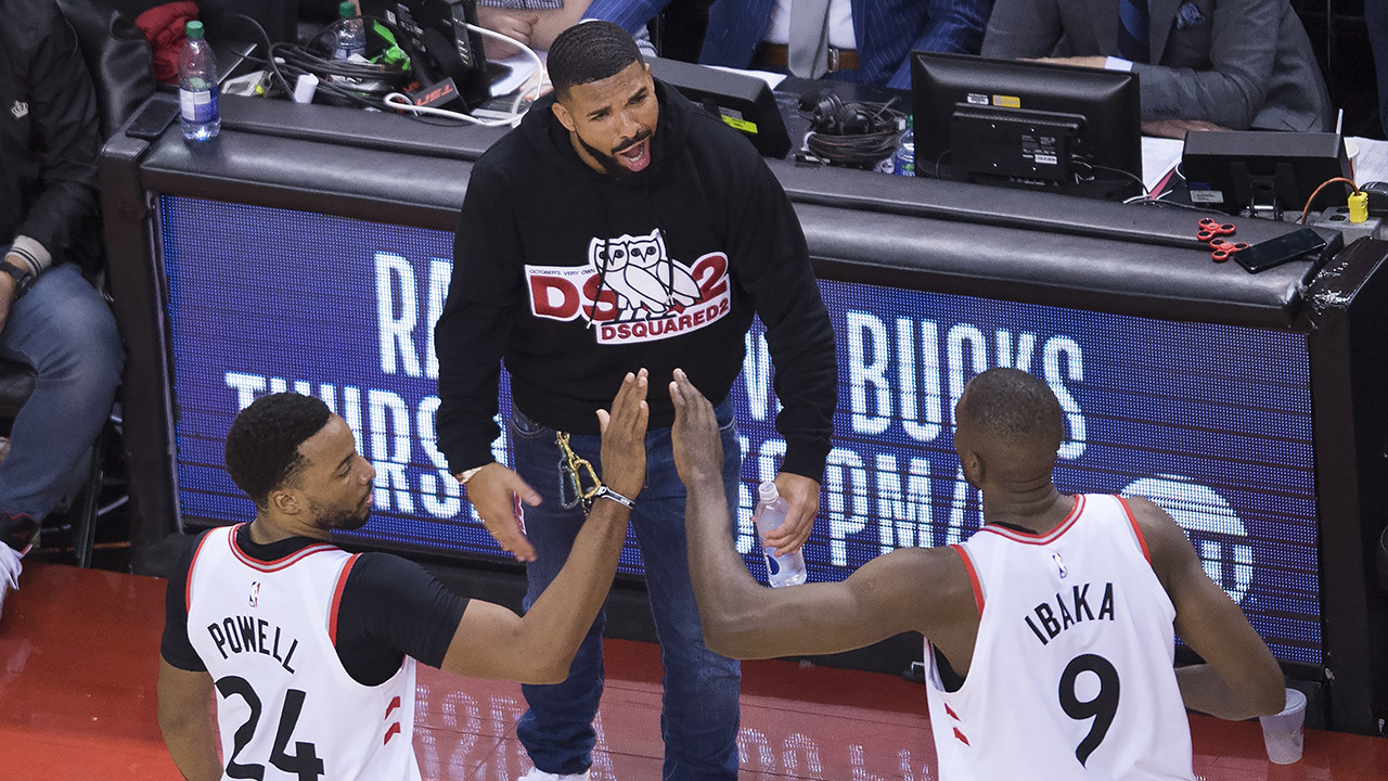 Bucks coach on Drake: 'There's boundaries and lines for a reason'