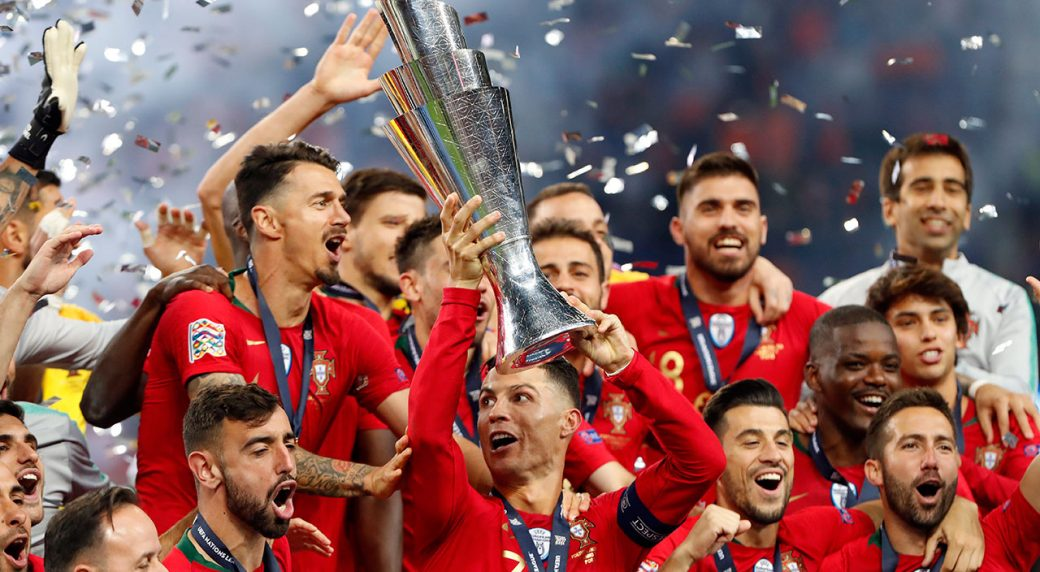 Image result for uefa nations league final